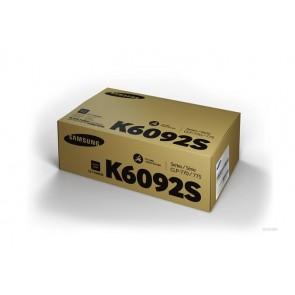 CLT-K6092S Lézertoner CLP 770ND nyomtatóhoz, SAMSUNG fekete, 7k