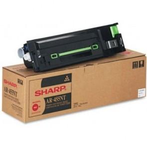 AR455T Fénymásolótoner AR 455T fénymásolóhoz, SHARP fekete