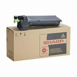 Fénymásolótoner MX 235GT fénymásolóhoz, SHARP, fekete, 16k