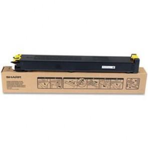 MX-23GYBA Fénymásolótoner MX 2310 fénymásolóhoz, SHARP sárga