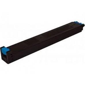 MX-27GTCA Fénymásolótoner MX 2300N, 2700N fénymásolókhoz, SHARP kék, 15k