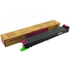 MX-27GTMA Fénymásolótoner MX 2300N, 2700N fénymásolókhoz, SHARP vörös, 15k