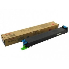MX-31GTCA Fénymásolótoner MX 2301 fénymásolóhoz, SHARP kék