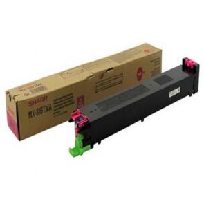 MX-31GTMA Fénymásolótoner MX 2301 fénymásolóhoz, SHARP vörös