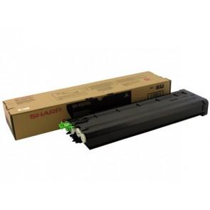 MX-45GTBA Fénymásolótoner MX 3500N, 3501N, 4500N fénymásolókhoz, SHARP, fekete, 36k