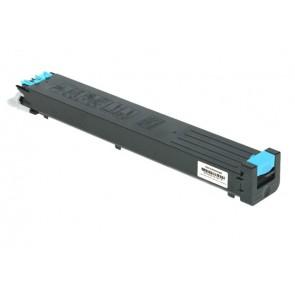 MX-51GTCA Fénymásolótoner MX 4112 fénymásolóhoz SHARP kék, 18k