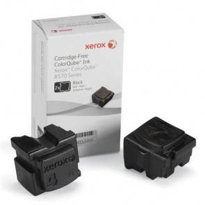 108R00939 Szilárd tinta ColorQube 8570 nyomtatóhoz, XEROX fekete, 4,3 k