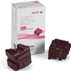 108R00937 Szilárd tinta ColorQube 8570 nyomtatóhoz, XEROX magenta, 4,4 k
