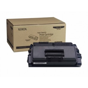 106R01371 Lézertoner Phaser 3600 nyomtatóhoz, XEROX, fekete, 14k