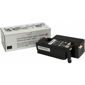 106R02763 Lézertoner Phaser 6020, 6027 nyomtatókhoz, XEROX, fekete, 2k