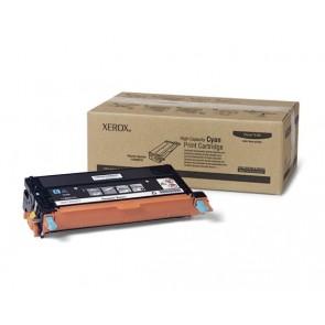 113R00723 Lézertoner Phaser 6180 nyomtatóhoz, XEROX kék, 6k
