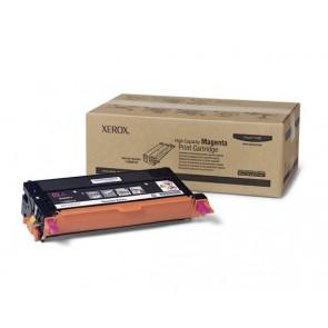 113R00724 Lézertoner Phaser 6180 nyomtatóhoz, XEROX vörös, 6k