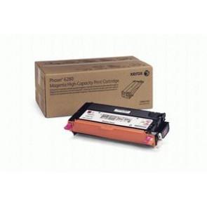 106R01401 Lézertoner Phaser 6280 nyomtatóhoz, XEROX, magenta, 5,9k