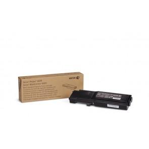 106R02252 Lézertoner Phaser 6600,WC6605 nyomtatóhoz, XEROX fekete, 3k