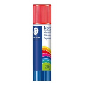 "Ragasztóstift, 20 g, STAEDTLER ""Noris Club"""