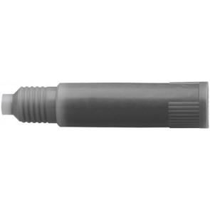 """Utántöltő patron """"Maxx Eco 110"""" tábla- és flipchart markerhez, SCHNEIDER """"655"""", fekete"""