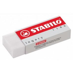 "Radír, STABILO ""Legacy 1186"""
