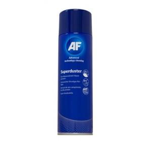 """Sűrített levegős porpisztoly, nagynyomású, nem gyúlékony, 300 ml, AF """"Superduster"""""""