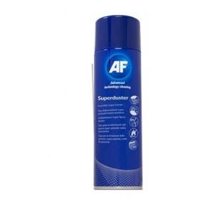 """Sűrített levegős porpisztoly, forgatható, nagynyomású, nem gyúlékony, 200 ml, AF """"Superduster"""""""