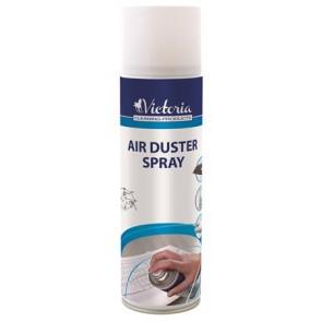 Sűrített levegős porpisztoly, gyúlékony, 400 ml, VICTORIA