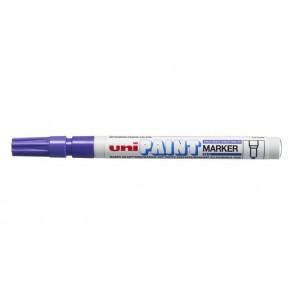 "Lakkmarker, 0,8-1,2 mm, UNI ""PX-21"", lila"