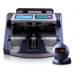 """Bankjegyszámláló, ACCUBANKER """"1100 UV/MG"""""""