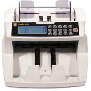 """Bankjegyszámláló, HUF, EUR, USD, """"Cashtech 3500"""""""