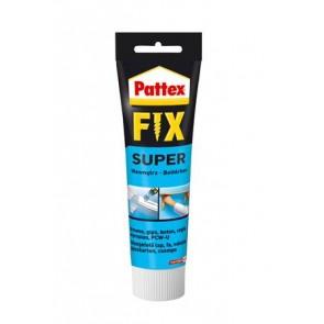 """Ragasztó, szerelési, 50 g, HENKEL """"Pattex Super Fix"""""""