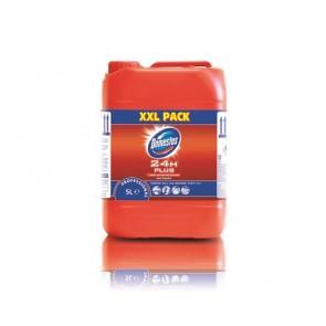 Általános fertőtlenítőszer, 5 l, DOMESTOS, red power