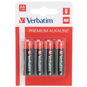 """Elem, AA ceruza, 4 db, VERBATIM """"Premium"""""""