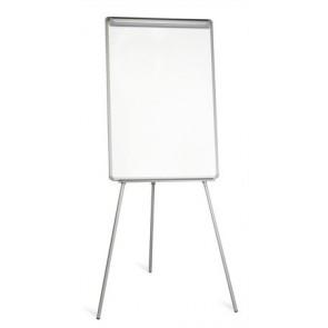 Flipchart tábla, mágneses felület, 70x100 cm, VICTORIA