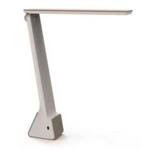 """Asztali lámpa, LED, USB, MAUL, """"Seven colour vario"""", homok"""