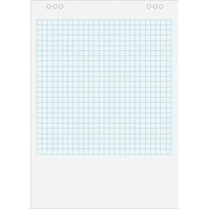 Flipchart papír, négyzethálós, 65x91 cm, 5x20 lap