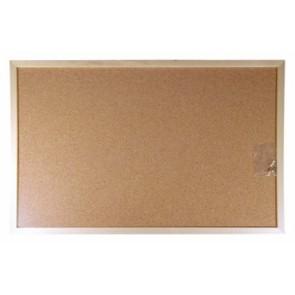 Parafatábla, 60x90 cm, fa keret, VICTORIA