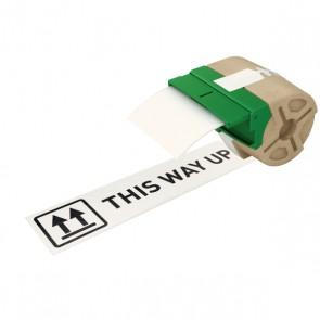 """Etikett, folyamatos, papír, öntapadó, 88 mm x 22 m, LEITZ """"Icon"""" fehér"""