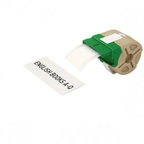 """Etikett, folyamatos, papír, öntapadó, 50 mm x 22 m, LEITZ """"Icon"""" fehér"""