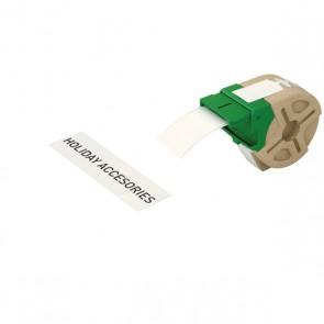 """Etikett, folyamatos, papír, öntapadó, 39 mm x 22 m, LEITZ """"Icon"""" fehér"""
